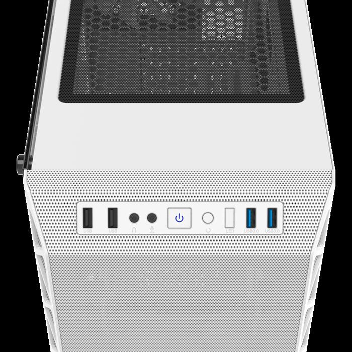 AIR 900 MESH White