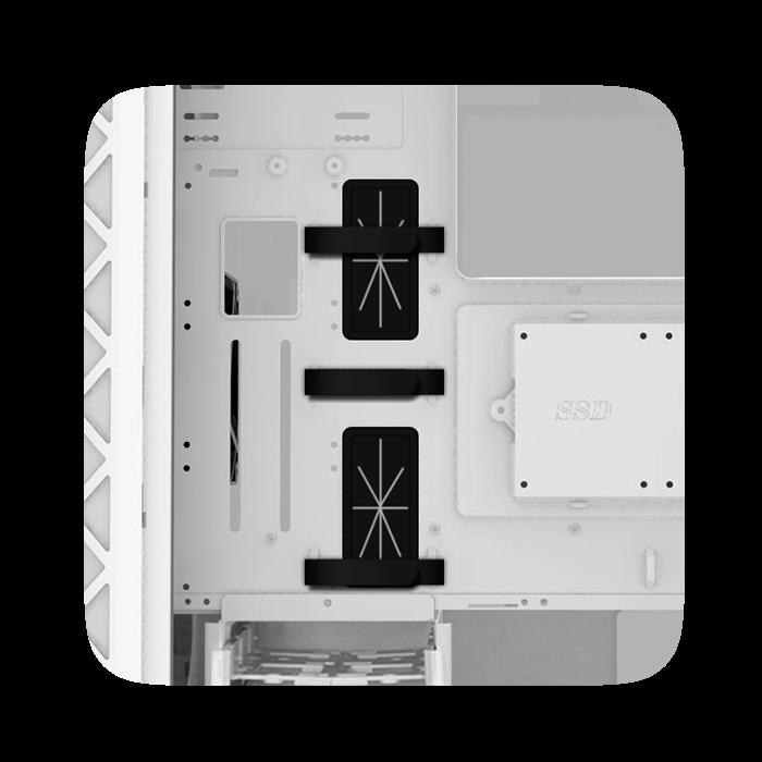 AIR 900 ARGB White